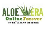 Aloe Vera-Online Forever